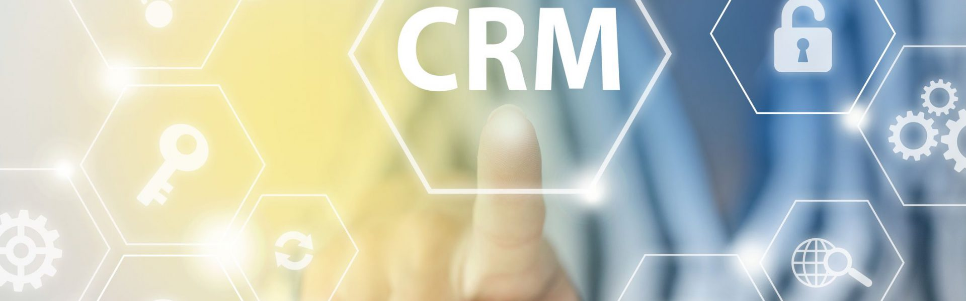 oprogramowanie CRM